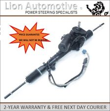 Citroën C2 JM_ 3¼ Turns [2003-2016] Electric Power Steering Rack