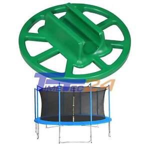 Trampolinfuß Trampolinunterlage Trampolin Randabdeckung Gartentrampolin Schutz