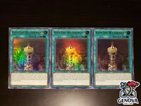 Yu-Gi-Oh! Kyoutou Waterfront BLRR-EN089 Ultra Rare 1st Edition NM