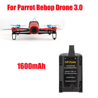 1600mAh 11.1V Lipo Battery For Parrot Bebop Drone 3.0 Quadcopter Brand New