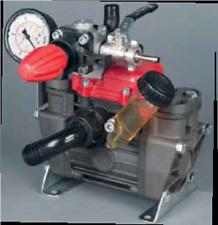 POMPA IRRORAZIONE MEDIA/ALTA PRESSIONE IMOVILLI M25  26 LITRI/1'-30 bar-700 RPM
