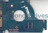 ST9500325AS, 9HH134-566, 0001BSM1, 100536284 C, Seagate SATA 2.5 PCB