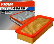 Air Filter-Extra Guard Fram CA10088