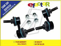 NEW FRONT LEFT AND RIGHT ANTI ROLL BAR STABILISER ROD DROP LINKS KIT 48821-B1031