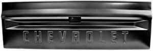 67-72 Chevy C10 Truck Fleetside Tailgate w/ CHEVROLET Lettering Premium Quality