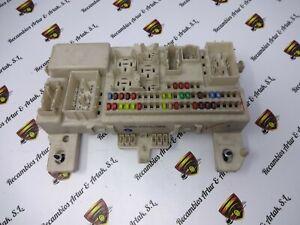 BCM Caja de fusibles/ Mazda 3 PH BR5S66730D PH BR5S 66730 D