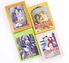 4 Decks  Sex Poker Playing Cards Art Collectible Game Gift Japan India UK China