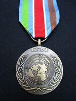 BRITISH ARMY GUARDS,PARA,SAS,RAF,RM,SBS - F/S UN Military Medal & Ribbon BOSNIA