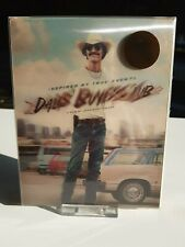 Dallas Buyers Club Kimchidvd Exclusive #18 Lenticular Steelbook