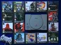 NO GAME - PS1 PS4 Fan Custom Case Crash Spyro Bloodborne God Of War Fortnite