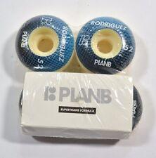 Almost CLUSTER FUNKS Cream Black Green Yellow Urethane 54mm Skateboard Wheels