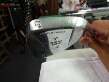 TourStage X-Wedge 01 58° Wedge Original Steel Wedge Flex