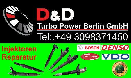 D&D Turbo Power Berlin GmbH