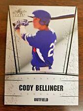 25 count lot Leaf Silver Draft 2017 CODY BELLINGER Rookies gem mint LA Dodgers