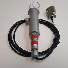 Fischer 105 Connector, Helium Level Detector, NW25 Fitting