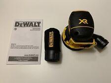 NEW DEWALT DCW210 20v Volt Max Brushless 5