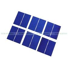 "40 Whole 39x39 (1.5x1.5"") Solar Energy Cells High Power for Lab Test,Solar Toy"