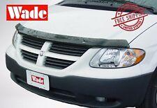 Dodge Caravan 2001 - 2007  Bugshield Hood Deflector Stone Guard