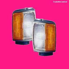 Toyota Hilux Ute 4wd GREY Corner Indicator Park Lights Lamps Right Left Side NEW