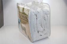 500gsm Aus Made Merino Wool Washable Quilt Doona Winter Duvet Cotton Cover