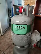 R452A Refrigerant Cooling factor R452A climate gas 10 kg