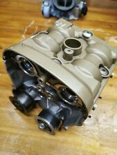 2008 DUCATI 848 Engine Motor Cylinder Head  Front Forward Horizontal No Cams