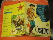PICCOLO RANGER- N° 67 a- ORIGINALE 1° EDIZIONE -DEL 1969- ALBI DEL COW BOY- RARO