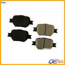 Front Disc Brake Pad Advics D817AD / AD0817 for Scion tC Toyota Celica 1.8L 2.4L