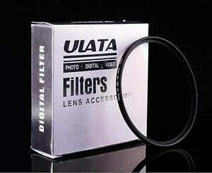 ULATA 72 mm UV Filter Lens Protector Super Slim Multi-Coated for Camera LensUV72