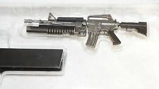 """Zacca 1/6 Scale Gun Collection Series 1 Set of 9 for 12"""" Action figure Hot Toys"""