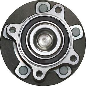 "Rear Wheel Bearing Hub For Holden Cruze JG JH 16"" Rims 115mm PCD, Holden Volt EV"