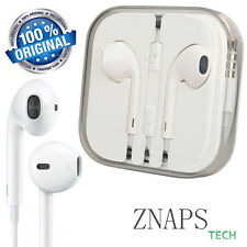 New OEM earphones EarPods Original MD827ZM/A for Apple iPhone 5S 6 6s Plus iPod
