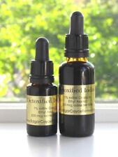 16 ml + 32 ml Edgar Cayce Remedy Detoxified Iodine Nascent Thyroid