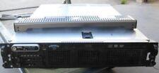 Dell PowerEdge R805 2 Bay Server 2x Opteron 2376 CPU 4 Core @ 2.3GHz, 64GB RAM