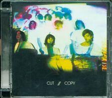 Cut Copy - In Ghost Colours Hard Case Cd Perfetto