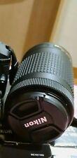Nikon AF-P DX Nikkor 70-300 mm F / 4.5-6.3G ED Obiettivo