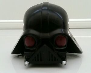 Angry Birds Star Wars Darth Vader Figure  (New Without Tags/ Box)