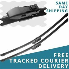"""For Mazda 6 Series 2018-2019 Front Windscreen 24"""" 18"""" Wiper Blades Set"""