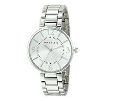 Anne Klein Watch * 1789SVSV Stylish Silver Steel for Women COD PayPal