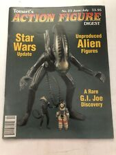 tomart action figure digest # 23 Star Wars, Alien