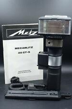 Flash Metz Mecablitz 45 CT-5 pourCanon A1, AE1, AV1, F1