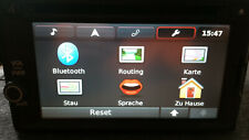 Suzuki SX4 Grand Vitara  Multimedia Navigationssystem Garmin-codefrei