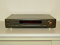 Technics ST-GT550 High End RDS Stereo Synthesizer Tuner, 2 Jahre Garantie TOP