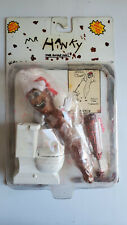 ONE OF A KIND RARE CUSTOM SOUTH PARK MR.HANKEY action figure IN CUSTOM PACKAGE