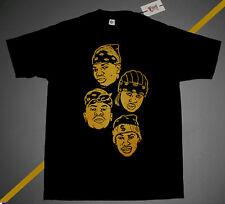 New FNLY94 The Hot Boys Lil Wayne Juvenile BG shirt cash money records rap XL