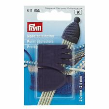 Prym 611855 Point protectors for 2.00 and 2.50mm