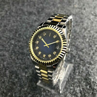 2019 New Women's Stainless steel Wristwatches Fashion quartz calendar Watch