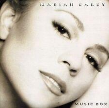 Mariah Carey - Music Box [New CD]