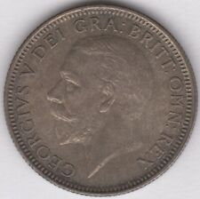 More details for 1927 george v silver one shilling | british coins | pennies2pounds