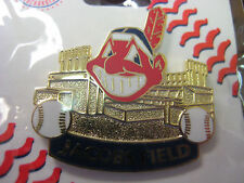 Cleveland Indians Pin - Jacobs Field
